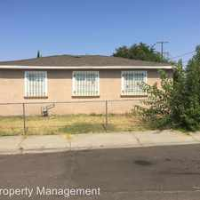 Rental info for 450 Howard St in the Stockton area