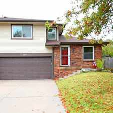 Rental info for House in prime location in the Westlink area