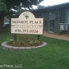 Rental info for 1 Monroe Woods