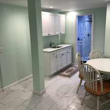 Rental info for Parnell Drive