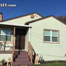 Rental info for $2400 2 bedroom House in Contra Costa County Richmond in the Richmond area