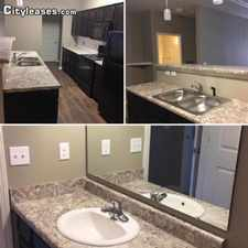 Rental info for $1049 1 bedroom Apartment in Other Davidson County in the Four Corners area