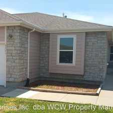 Rental info for 3521 NW 48TH TERRACE