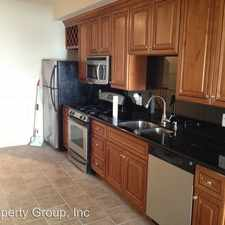 Rental info for 753 S 20th St. - 2 in the Graduate Hospital area