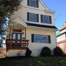 Rental info for 400 Sweetbriar St. 2nd Floor in the Duquesne Heights area