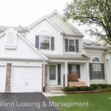 Rental info for 1521 Orchard Gate Ln