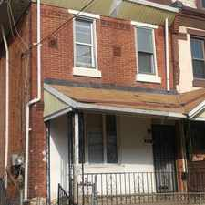 Rental info for 69 E Clapier Street in the East Germantown area