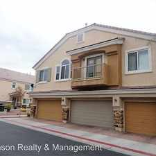 Rental info for 1147 Heavenly Harvest Pl. #1