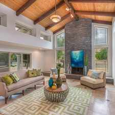 Rental info for GORGEOUS N.E. SCOTTSDALE CUSTOM HOME ON 1.1 ACRE LOT WITH MASSIVE LAP POOL in the Scottsdale area