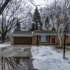 Rental info for 2936 Airport Road