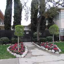 Rental info for 850 South Rosemead Boulevard #17 in the Pasadena area