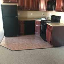 Rental info for 1629 Saint Paul Street #5 in the Charles North area