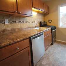 Rental info for 4339 Mcadoo Court #C