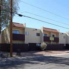 Rental info for Thurber Apartments