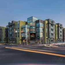 Rental info for Parc on Powell