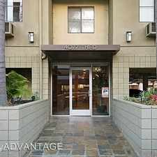 Rental info for 4077 3rd Avenue 103 - 405 in the Hillcrest area