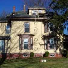 Rental info for Boylston St in the Newton Highlands area