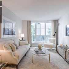 Rental info for 509-535 West 43rd Street #N3K in the New York area