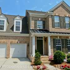 Rental info for 14904 Rocky Top Drive