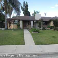 Rental info for 4514 Charles Place in the Park Stockdale area