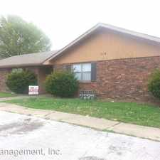 Rental info for 210 S Fort Street - 1 in the Nixa area