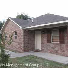 Rental info for 2200 S 17'TH A-F