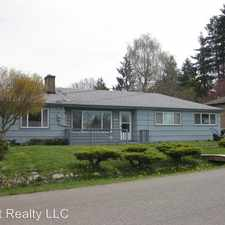 Rental info for 21224 30th Ave S