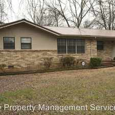 Rental info for 3121 Green Hill Dr NW