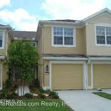 Rental info for 6559 White Blossom Circle