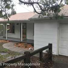 Rental info for 636 Gold Flat Road