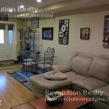 Rental info for 152 Old Colony Ave in the Boston area