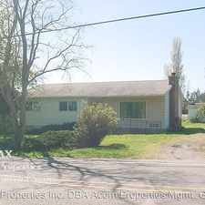 Rental info for 1521 Scenic Heights Rd