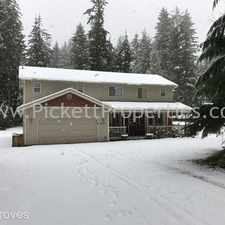 Rental info for 7431 Roundup Ln. NW