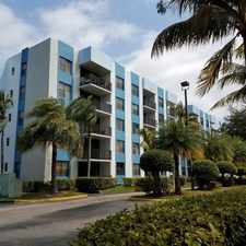 Rental info for Avesta Biscayne