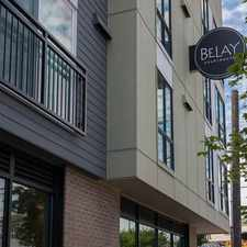 Rental info for Belay Apartments