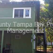 Rental info for 2830 Elmore Ave in the Tampa Heights area
