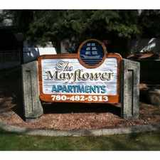 Rental info for The Mayflower
