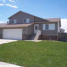Rental info for 2803 40th Ave
