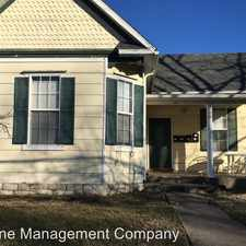 Rental info for 314 N. William Street in the Columbia area