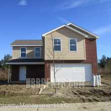 Rental info for 101 Kaitlin Way