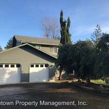 Rental info for 9115 332nd St S
