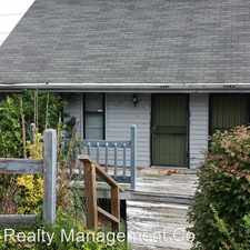 Rental info for 3261-3263 Idlewild Dr..