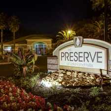 Rental info for The Preserve at Lakeland Hills