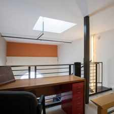 Rental info for $3500 0 bedroom Townhouse in Lower Nob Hill in the Alamo Square area