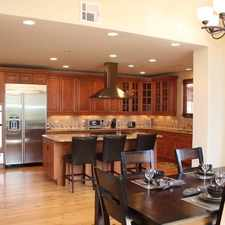 Rental info for $5700 3 bedroom Townhouse in Arapahoe County Englewood in the Denver area