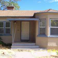 Rental info for 321 Taylor St., #A
