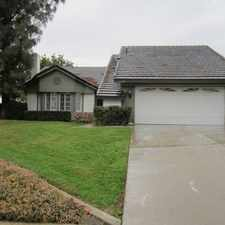 Rental info for 22924 FINCH ST in the Colton area