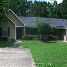 Rental info for 801 A Temple Road