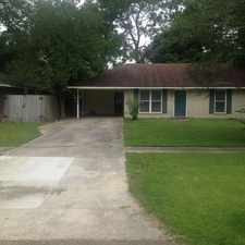 Rental info for 1767 Peck in the Baton Rouge area