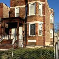 Rental info for 11845 S. Union Ave Unit 2 in the West Pullman area